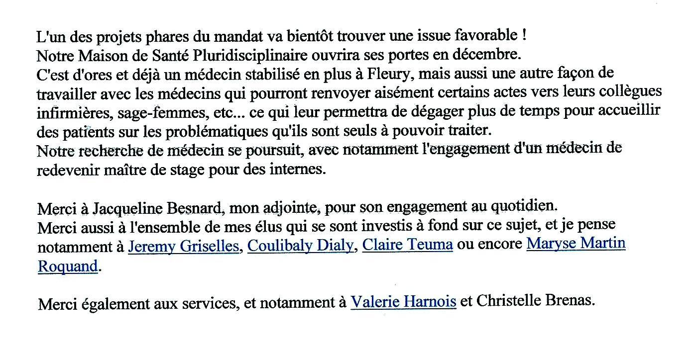 Scan Texte de Mme le Maire pour la Maison de Santé 2017 (11.09.jpg