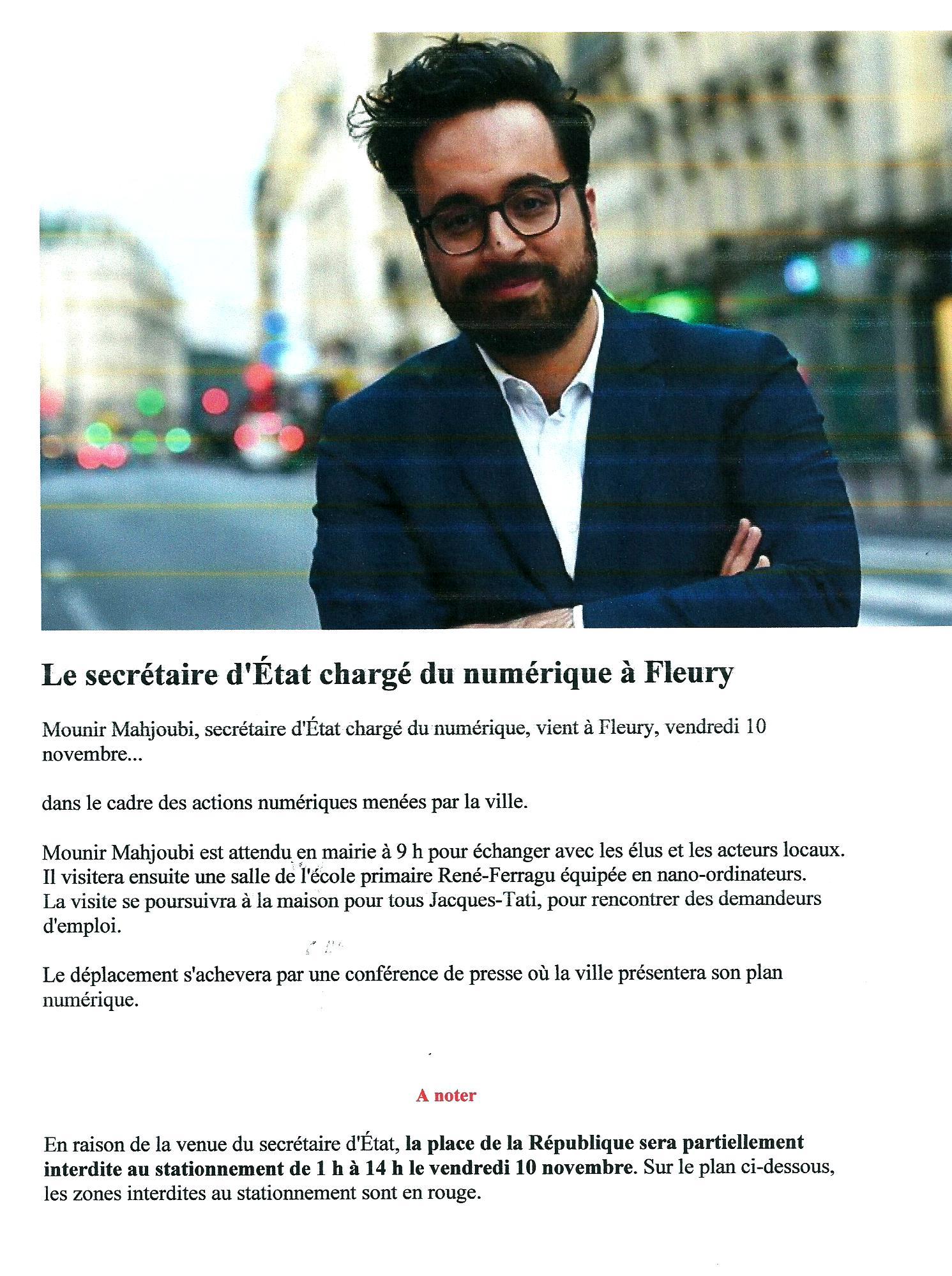 Scan Le Secrétaire d'Etat chargé du numérique à Fleury N°1 2017.jpg
