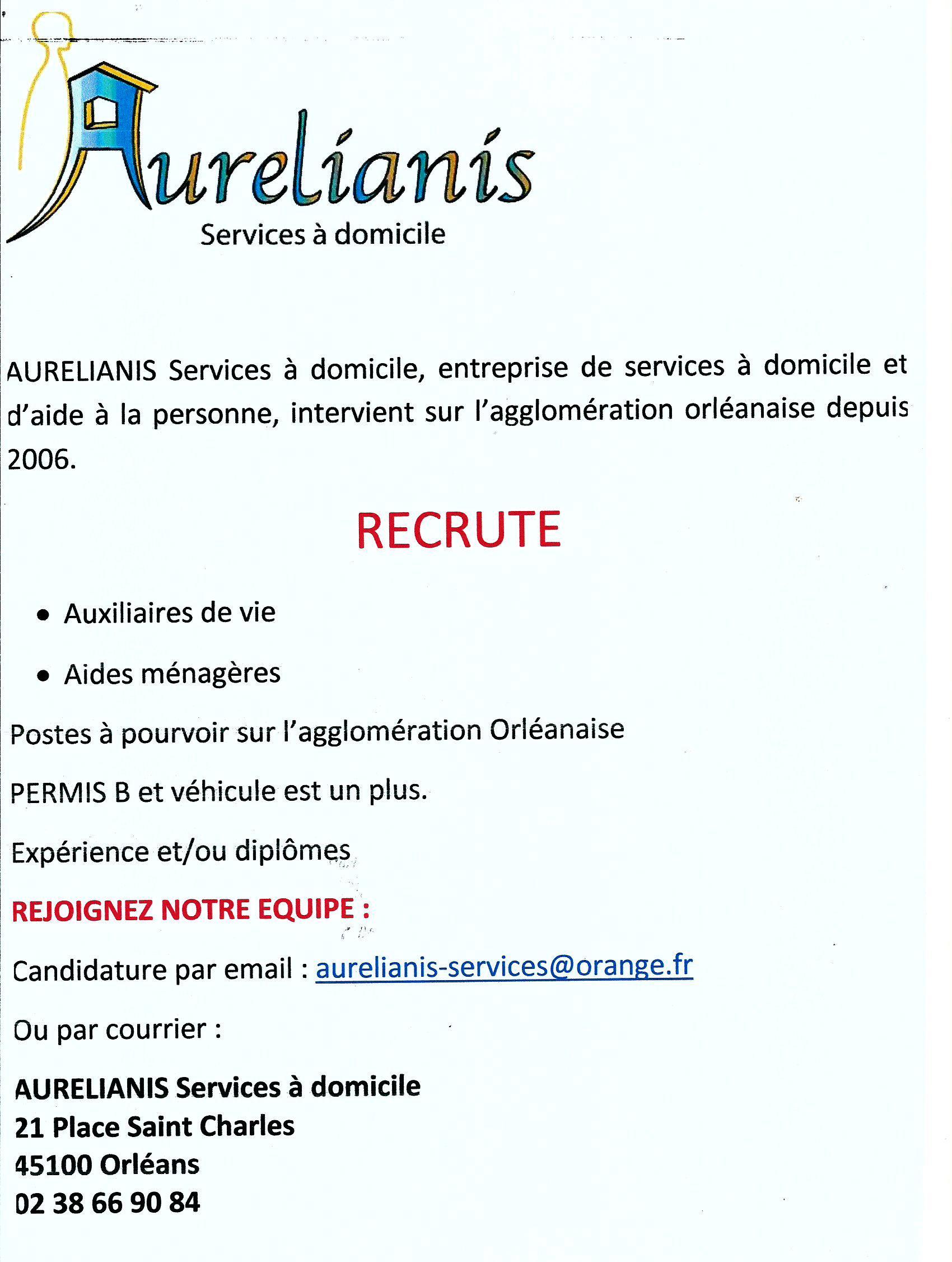 Scan Affiche Aurelianis Services à Domicile 2017 N°2 (17.11.jpg