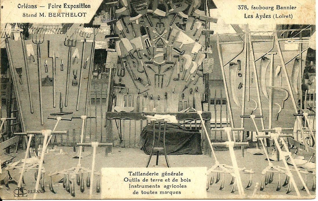 Scan Carte postale 378 Fbg Bannier Fleury (08.10.1925).jpg
