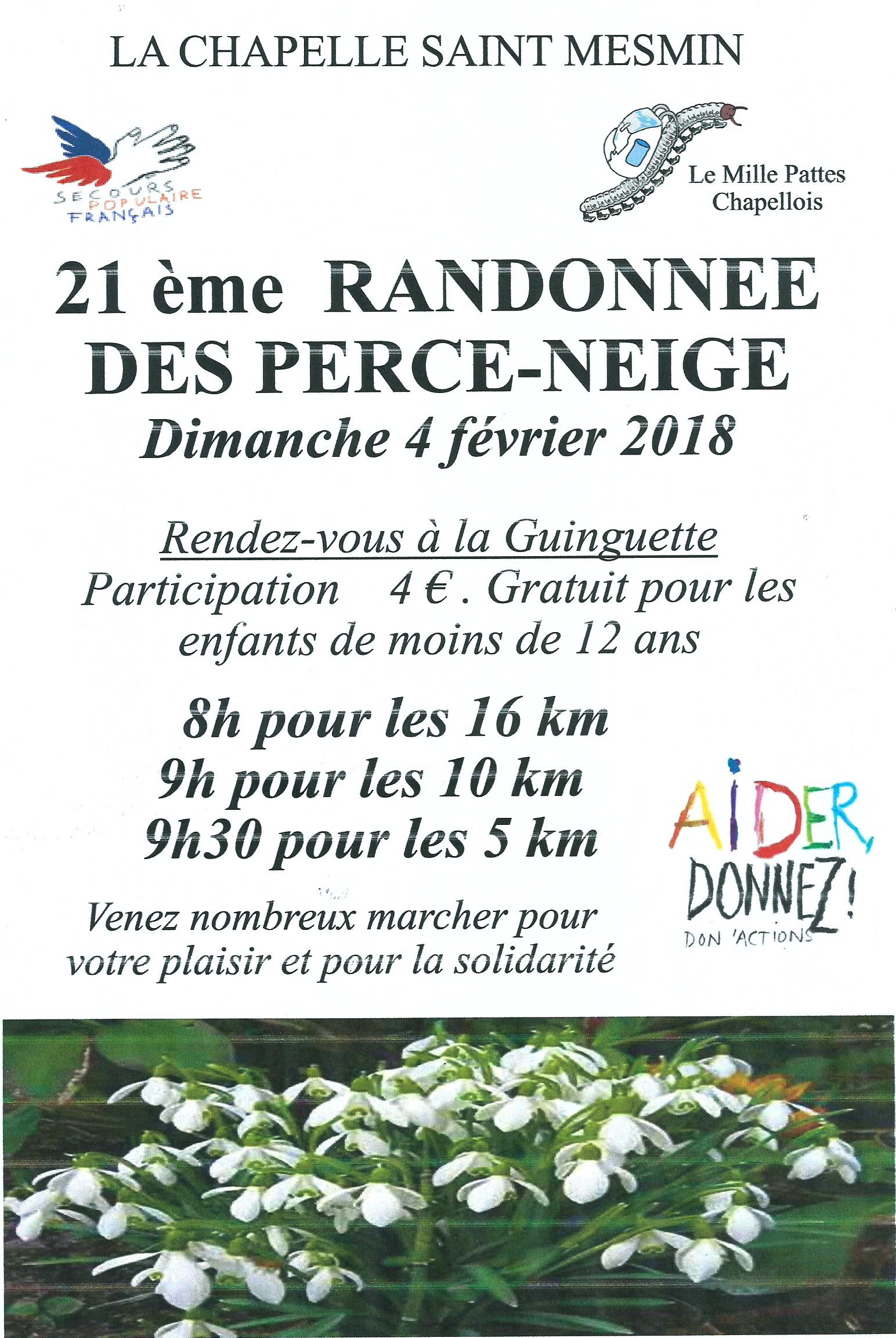 Scan Affiche 21ème Randonnée des Perce-Neige SPF 2018 (04.02.jpg