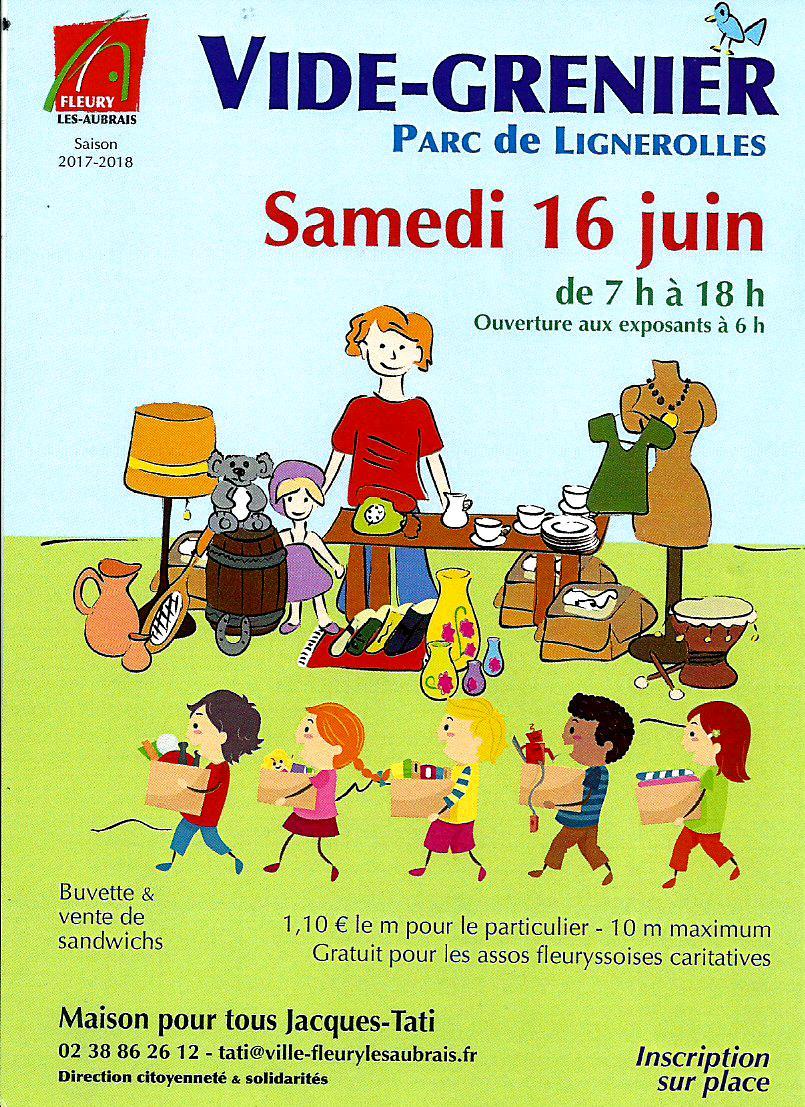 Scan Affiche Vide Grenier Parc de Lignerolles 2018 ( 16.06.jpg