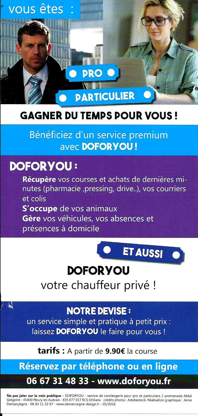 Scan Affiche DOFORYOU 2018 Votre Chauffeur Privé.  (31.05.jpg