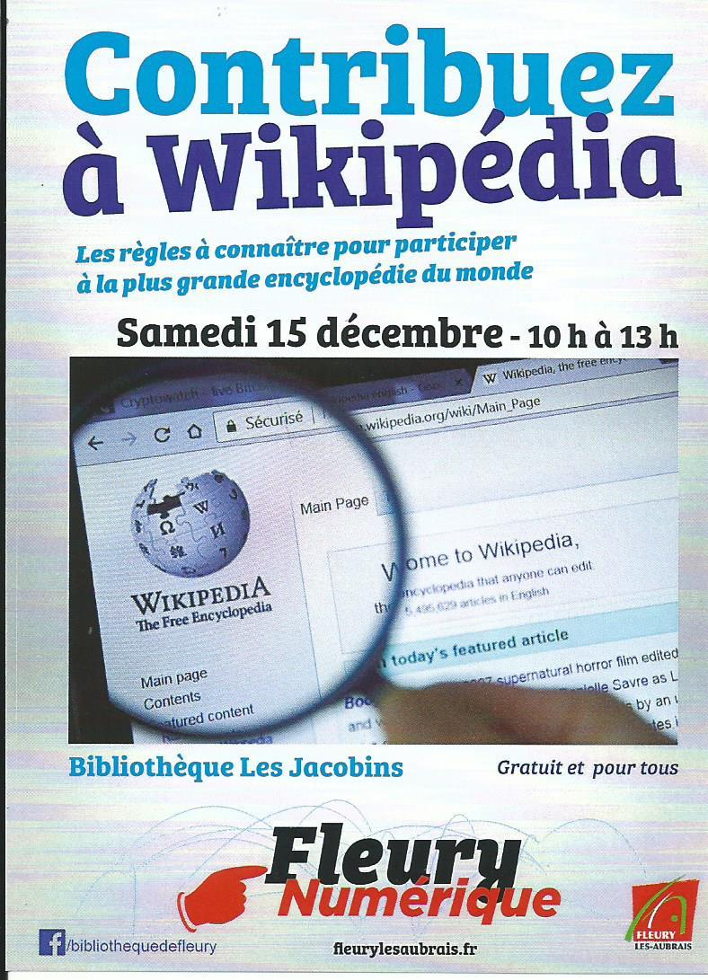 Scan Affiche Contribuez à Wikipédia 2018 (15.12.2018 ).jpg