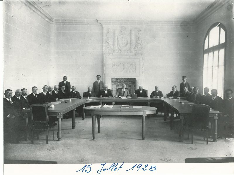 mairie 15.Juillet.1928.jpg