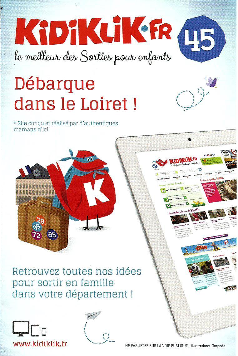 Scan Kidiklik.fr - Le meilleur des sorties pour enfants N°1 201.jpg