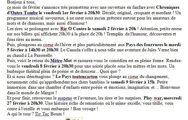 Capture Communiqué de presse www.fleurylesaubrais.fr - La Passerelle 2019 (25.01.2019).JPG