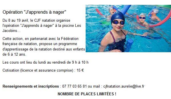 Capture Opération J'apprenps à nager 2019 (Du 08 au 19.04.2019).JPG