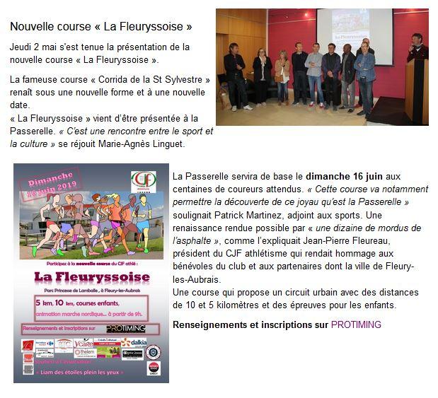 Capture Nouvelle course  La Fleuryssoise  2019 (16 .06.2019).JPG