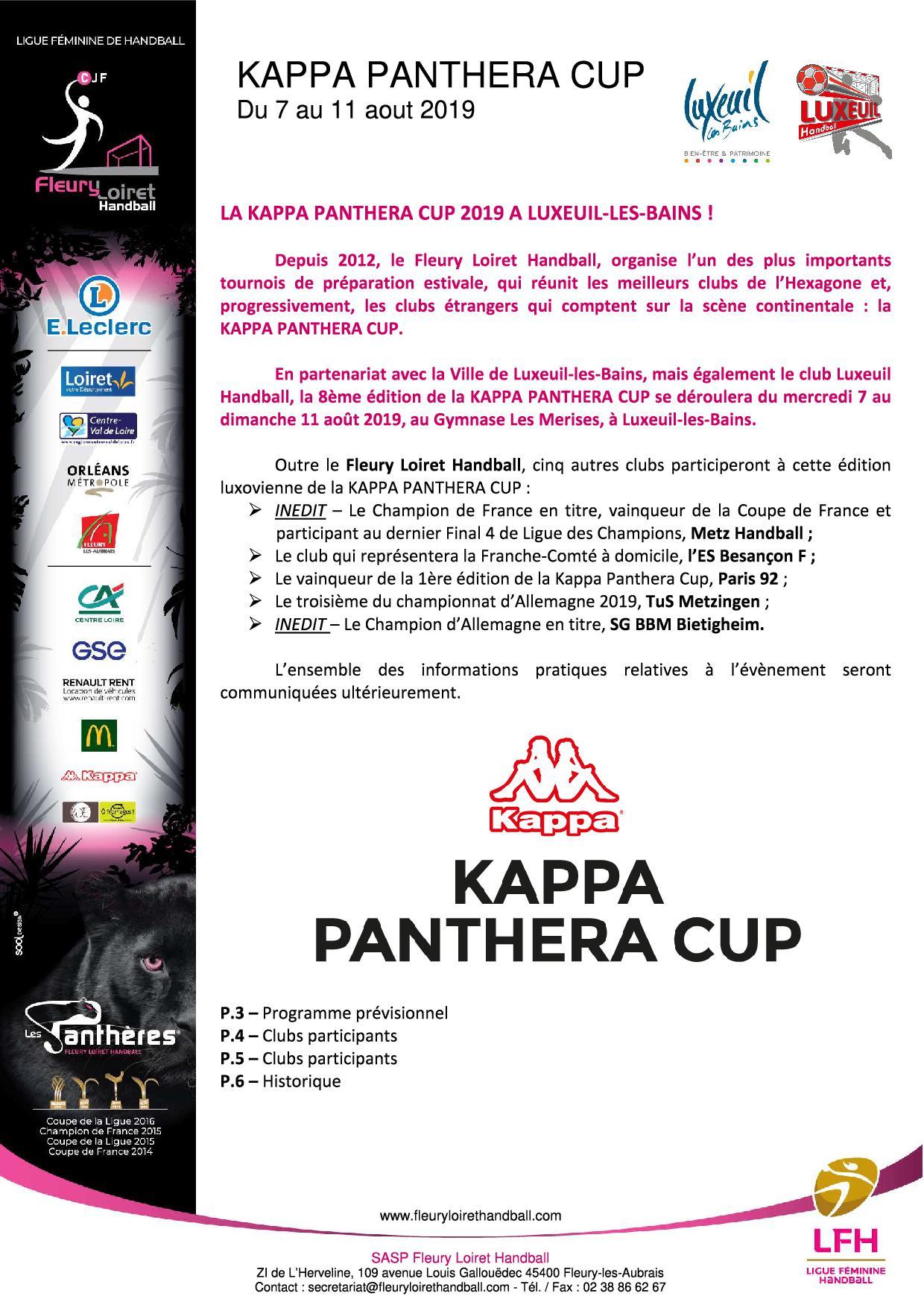 Communiqué Fleury Loiret Handball - Jeudi 20 juin 2019 - Communiqué Fleury Loiret Handball - Jeudi 20 juin 20192.jpg