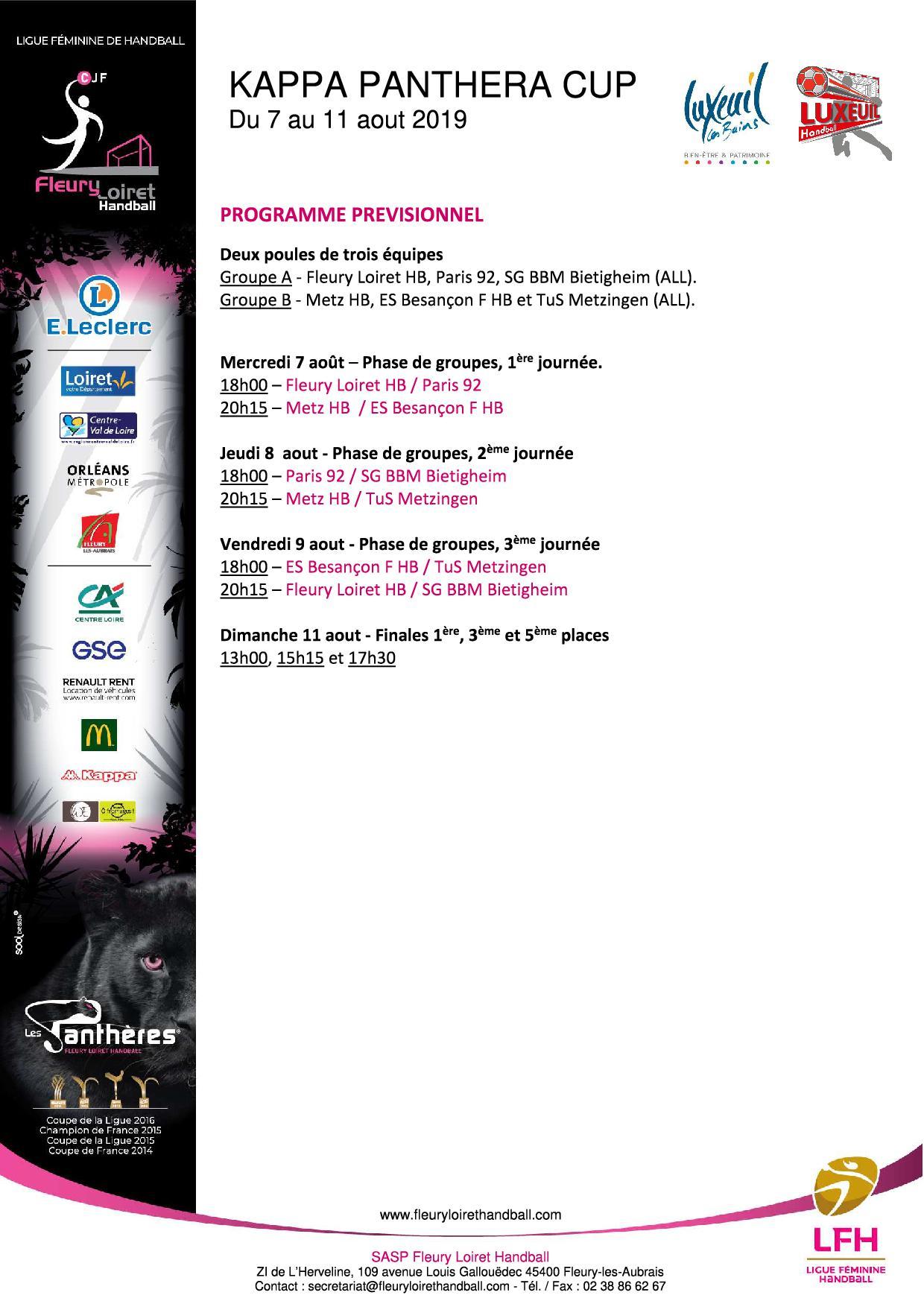 Communiqué Fleury Loiret Handball - Jeudi 20 juin 2019 - Communiqué Fleury Loiret Handball - Jeudi 20 juin 20193.jpg