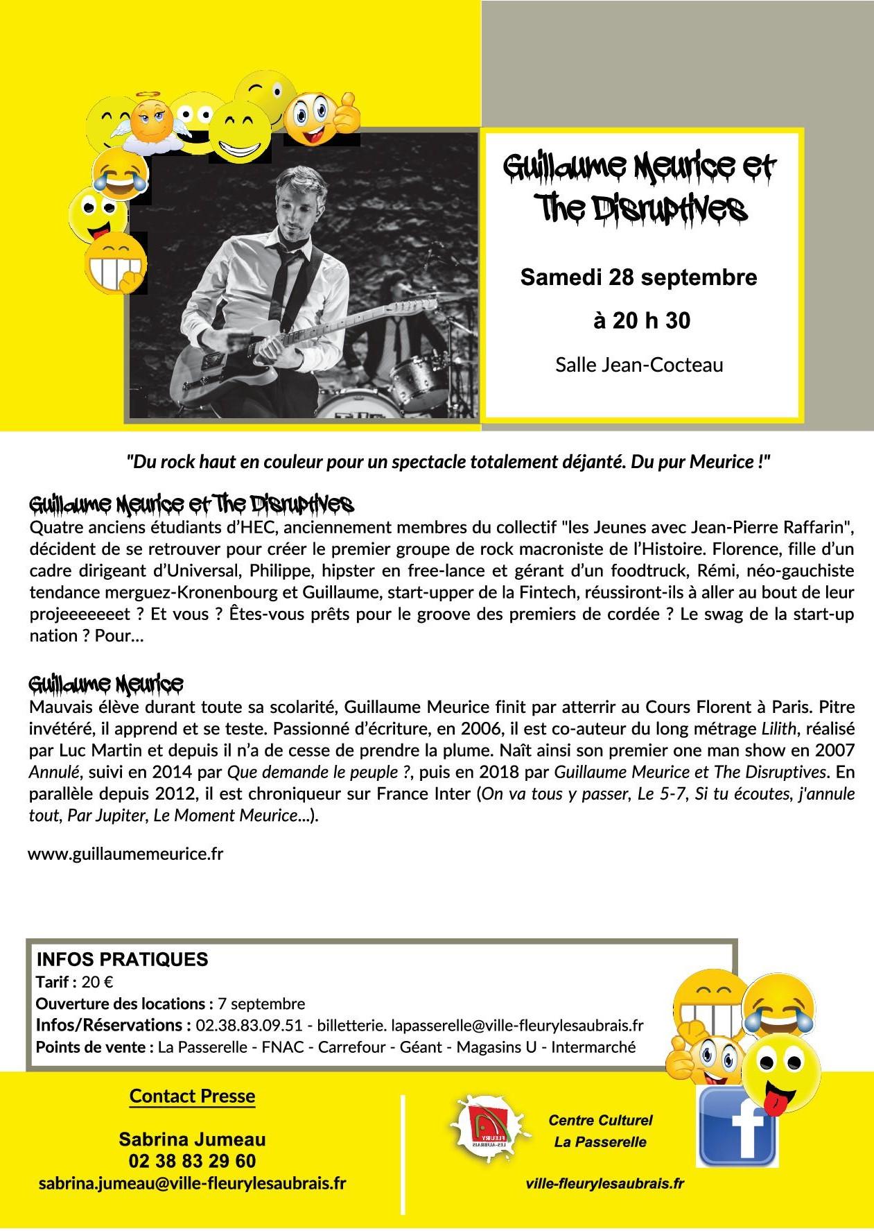 Guillaume Meurice et The Disruptives - 28 septembre.jpg