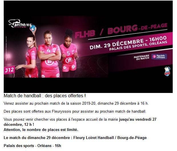 Capture Match de Handball - des places offertes  (21.12.2019).JPG