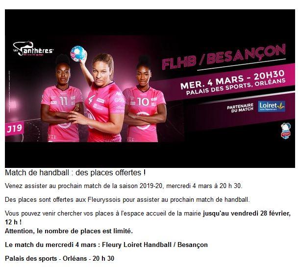 Capture Match de Handball . Des places offertes 2020 (04.03.2020).JPG