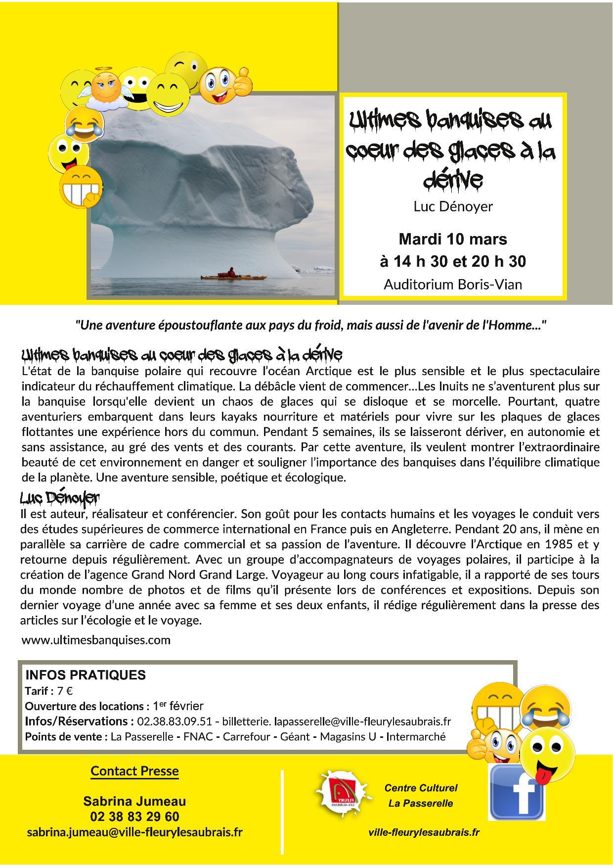 Ultimes banquises au coeur des glaces... - 10 mars.jpg