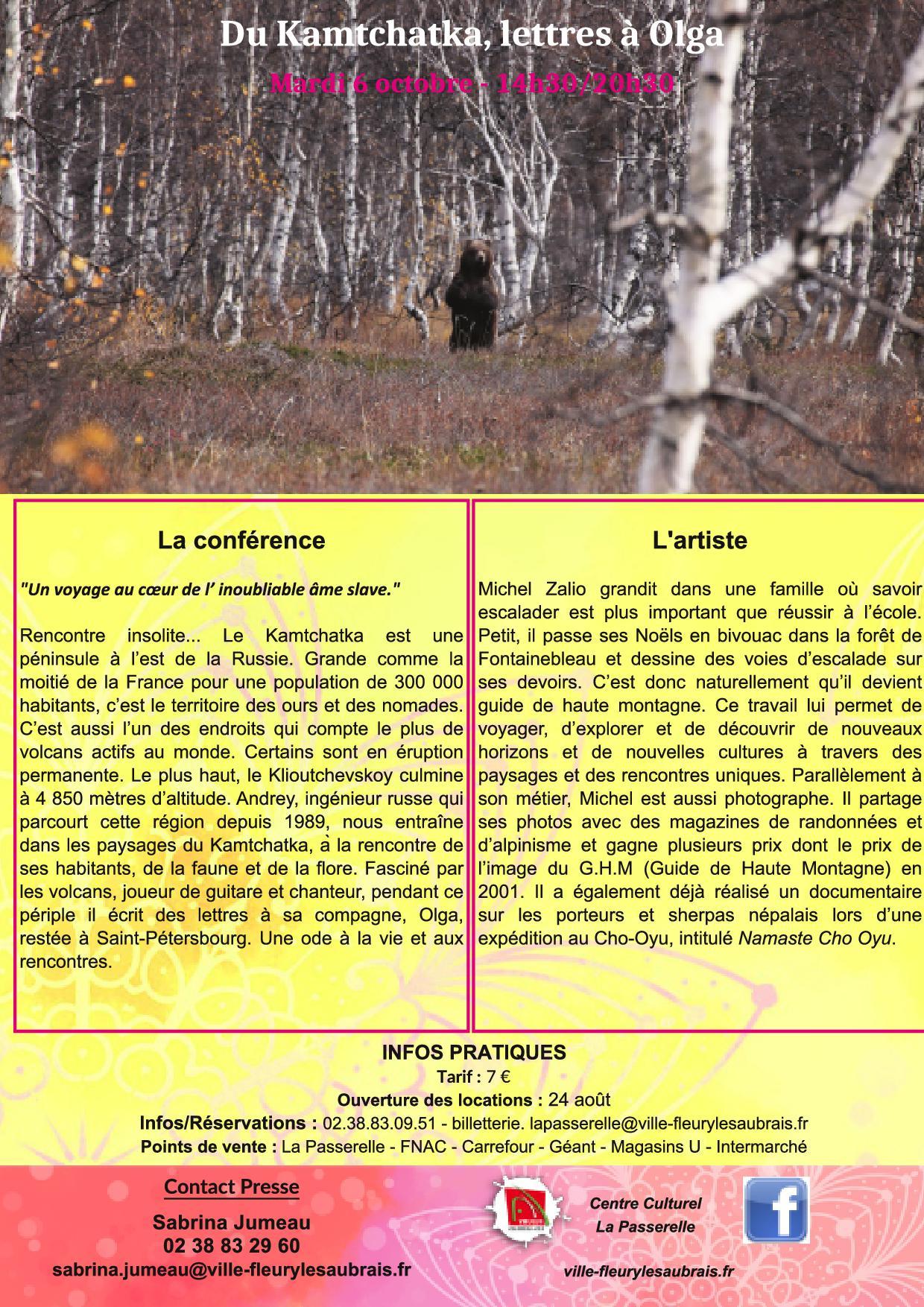 Du Kamtchatka lettres à Olga - 6 octobre.jpg