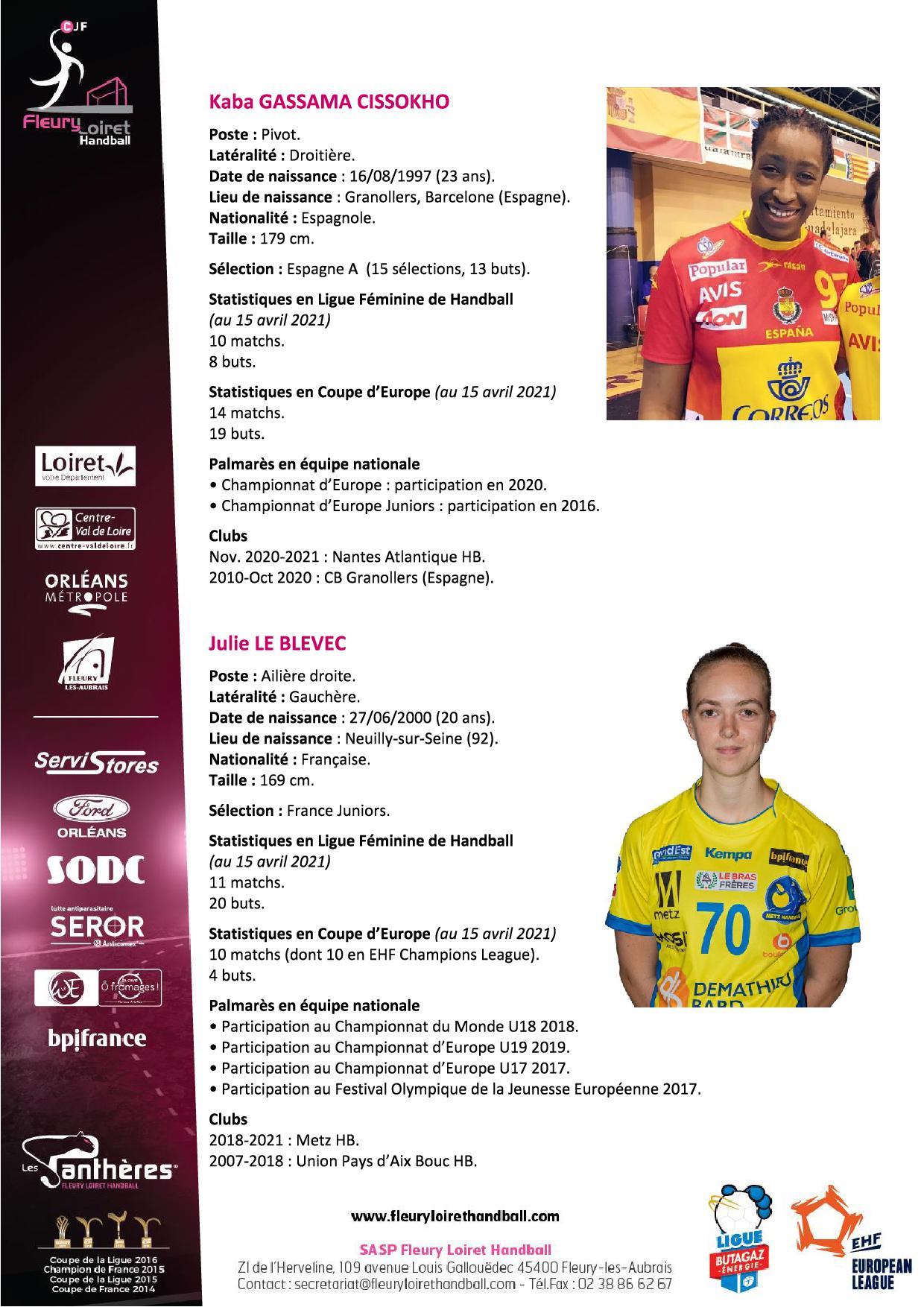 Communiqué Fleury Loiret Handball - Jeudi 15 avril 20212.jpg