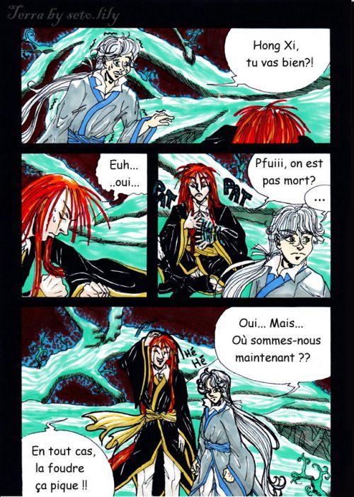 Terra chapitre 5 page 3