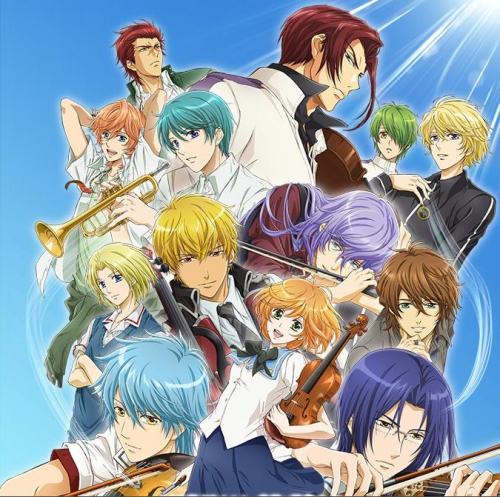 Anime-la-corda-doro-blue-sky