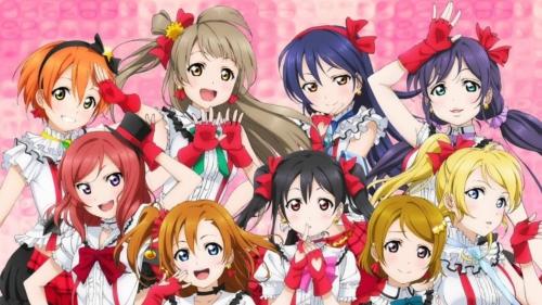 Anime-love-live-school-idol-project