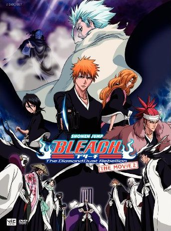 Bleach-film-the-diamond-dust-rebellion