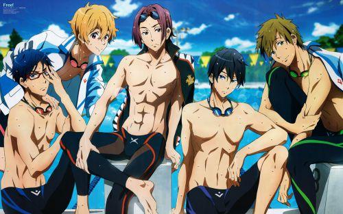 Anime-free!
