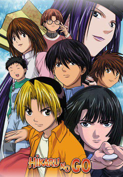 Anime-hikaru-no-go