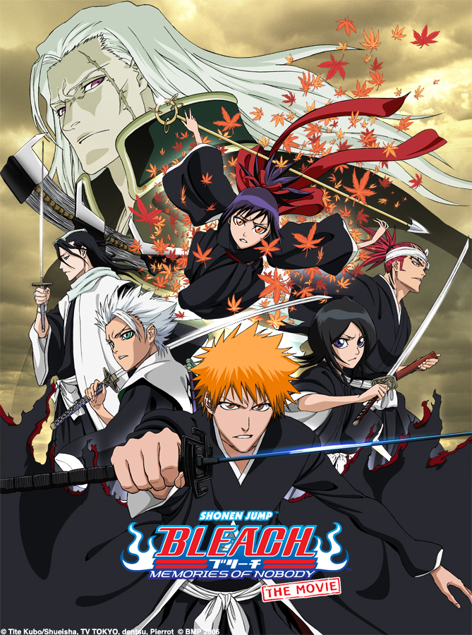 Bleach-film-memories-of-nobody