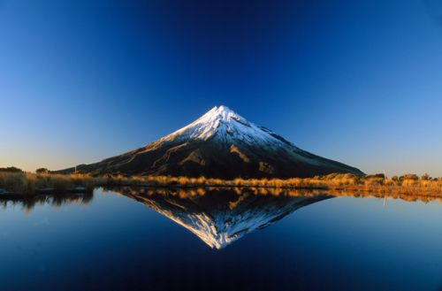 Mont Taranaki (Egmont)