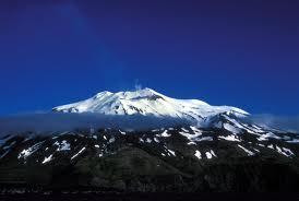 Volcan Kiska, Alaska