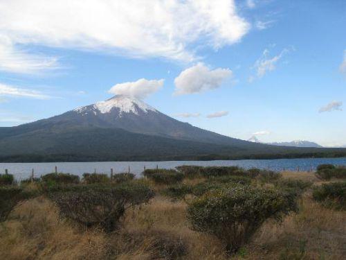 Villarica, Chili