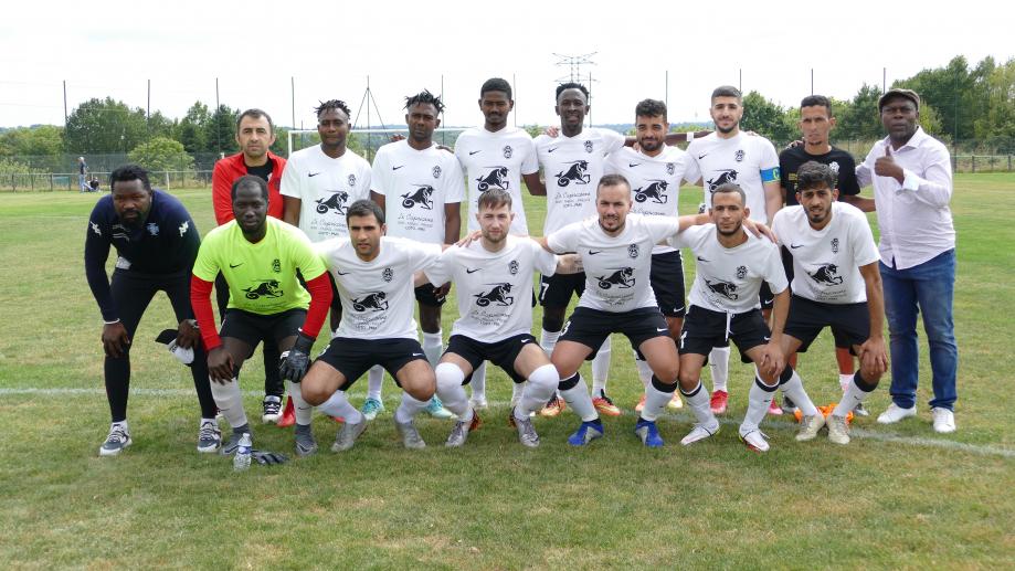 AC Kurde Limoges