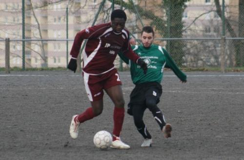 Roussillon-Arnac (8) Brahima Kalil Traoré et John Mickaël Heitzmann.jpg