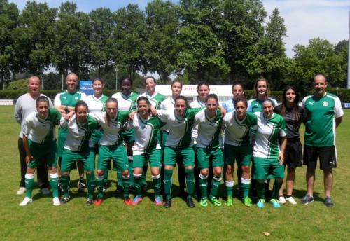 FCE ARLAC MERIGNAC - Interrégional - 2014-15.jpg