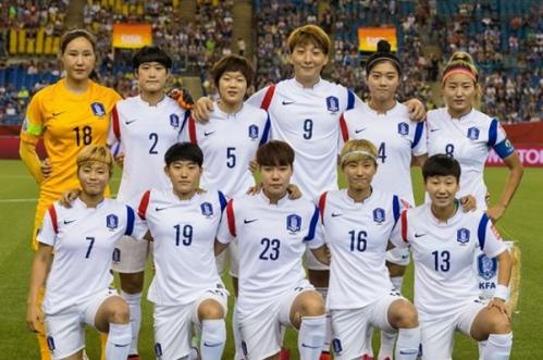 FRANCE - France-Corée du Sud - 21-06-2015 (2) Corée du Sud.jpg