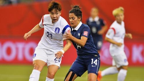 FRANCE - France-Corée du Sud - 21-06-2015 (3) Necib.jpg