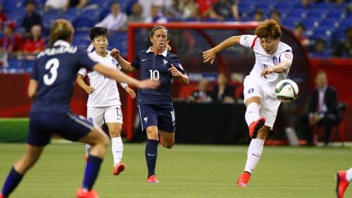 FRANCE - France-Corée du Sud - 21-06-2015 (5) Park.jpg