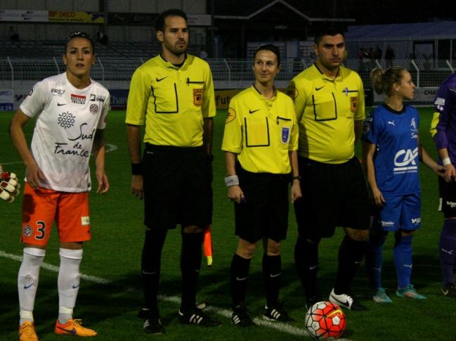 Soyaux-Montpellier (1) les arbitres.jpg