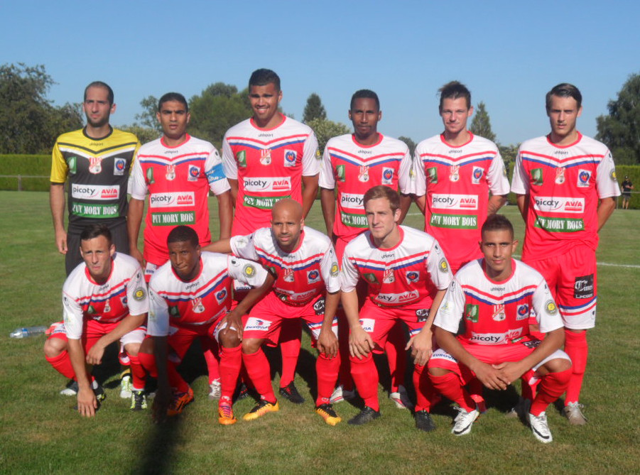 Limoges FC - CFA2 - 2016-17.jpg