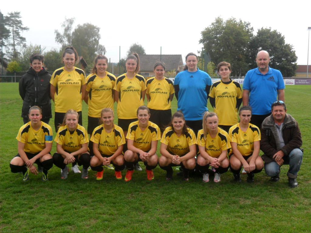 FC BRESSUIRE - DH Féminines - 2016-17.jpg
