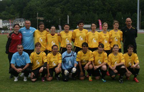 Coupe du centre ouest feminine saison 2011 12 tout sur le football en limousin - Coupe du centre football ...
