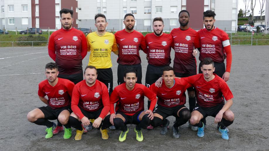 VIGENAL FC LIMOGES