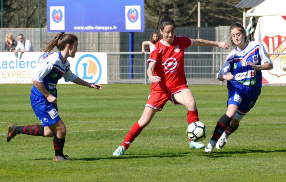 Marie-Cécile Lionet