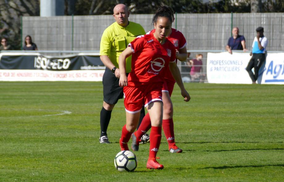 Mina Taleb