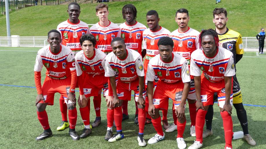 LIMOGES FC (C)