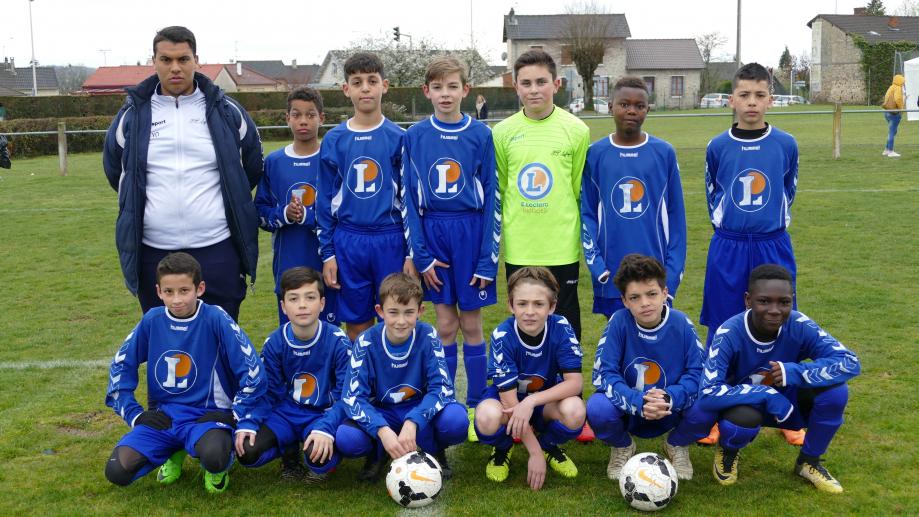 JS Lafarge Limoges