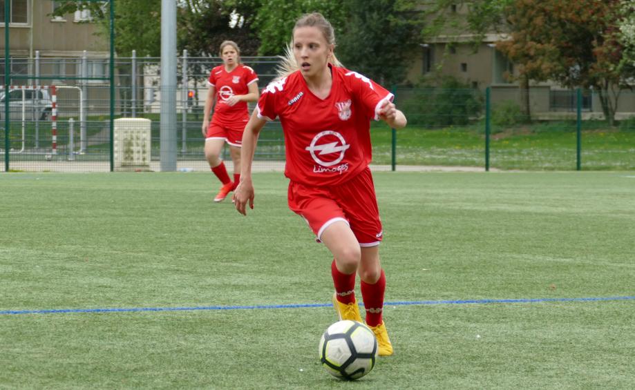 Sarah Magnier