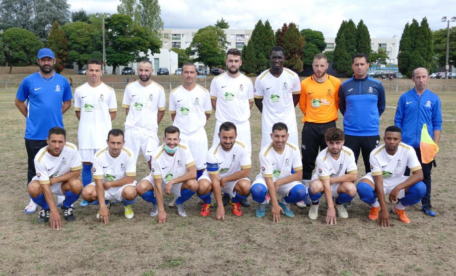 BOISSEUIL FC