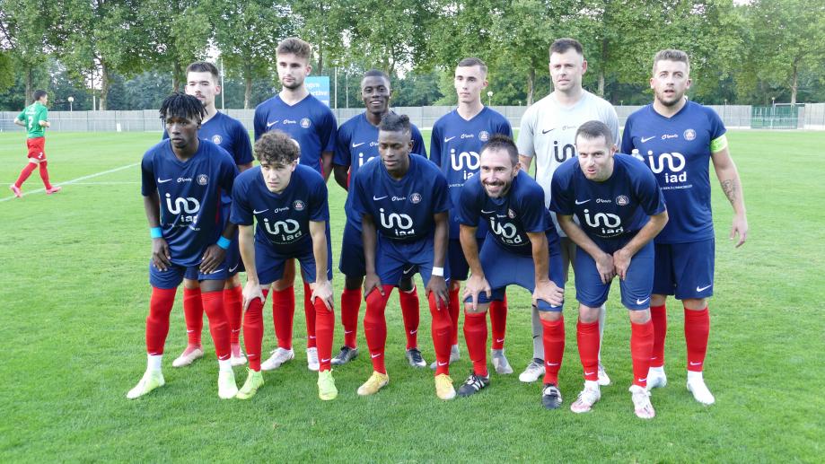 Limoges Football
