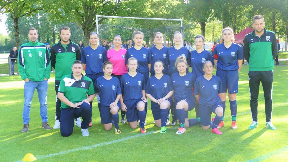 OCCITANE FC
